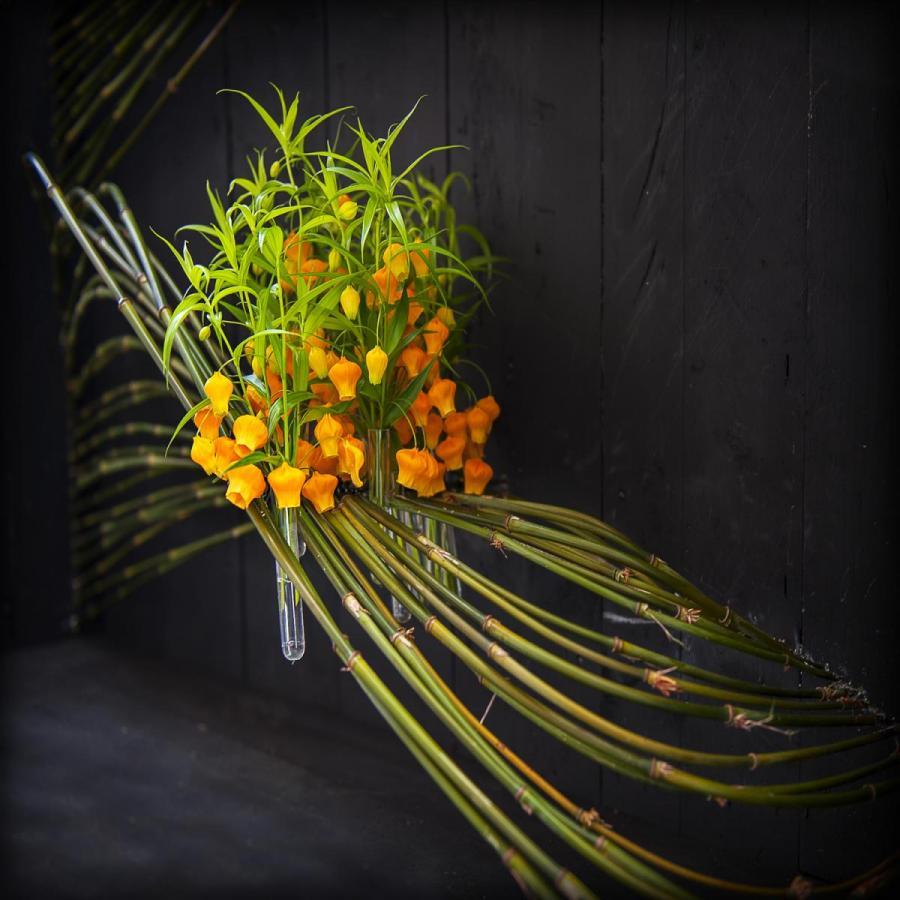 Groenten en bloemen 2019