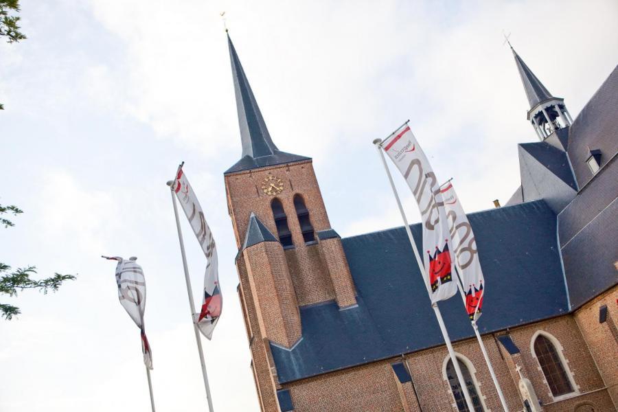Sint-Salvatorkerk Meerle
