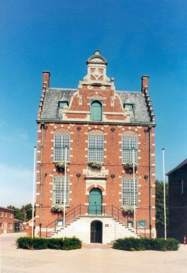 Raadhuis Meerle