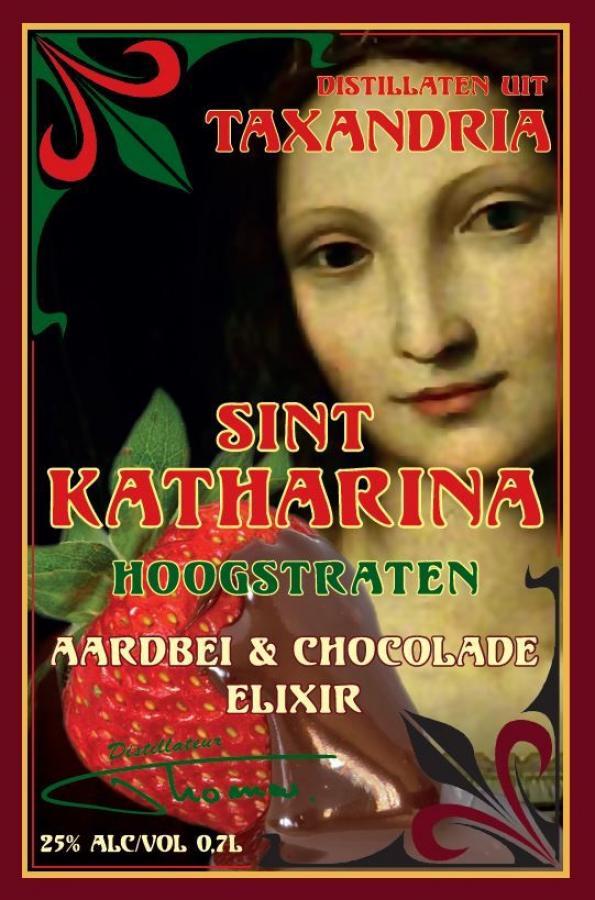 Sint-Katharina Elixir