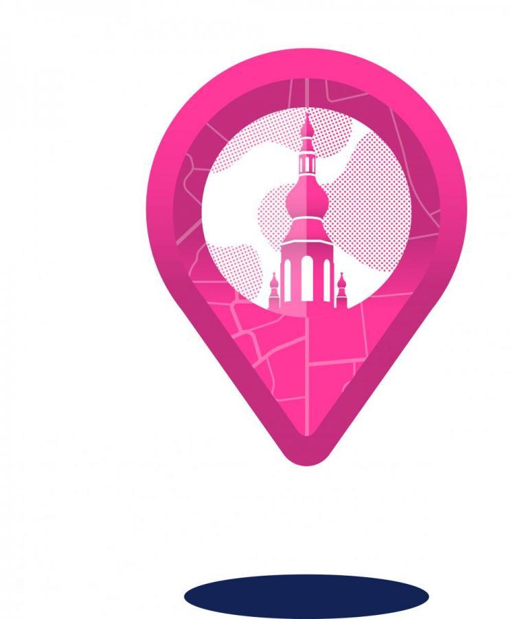 Logo: Hannes Tilburgs