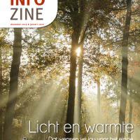 Cover Info'zine december 2019
