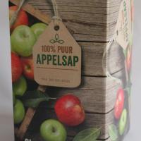 Appelsap fruitbedrijf Stoffels