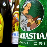 Sint-Paul & Sint-Sebastiaan - Brouwerij Sterkens