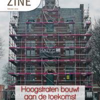 Cover Info'zine februari 2020