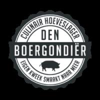 Hoeveslager Den Boergondiër