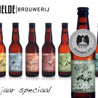 Bieren - De Scheldebrouwerij