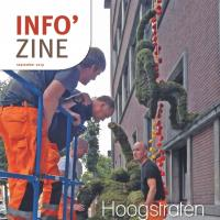 Info'zine september 2019