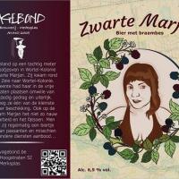 Zwarte Marjan - Brouwerij Vagebond
