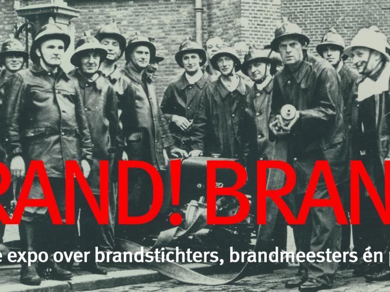Brand! Brand! © Stedelijk Museum Hoogstraten