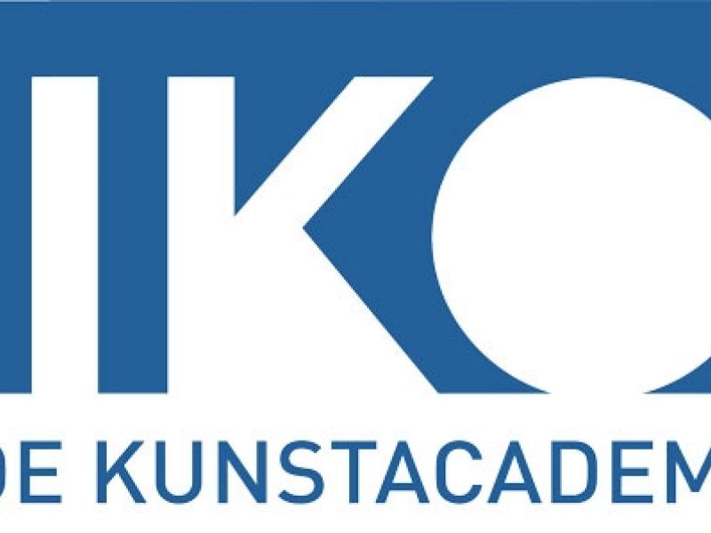 Logo © IKO - De Kunstacademie