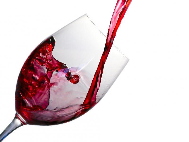 Wijn © LBC Volwassenenonderwijs