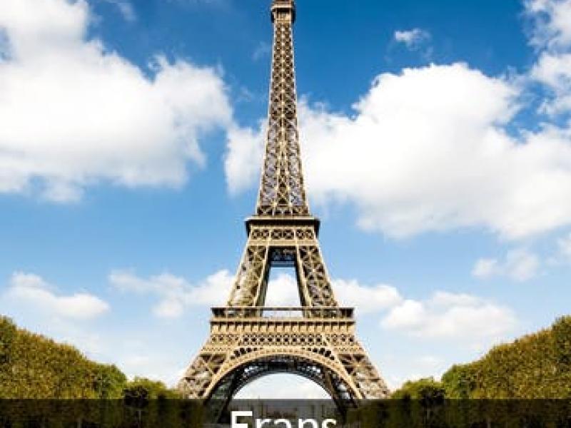 Frans © LBC volwassenenonderwijs