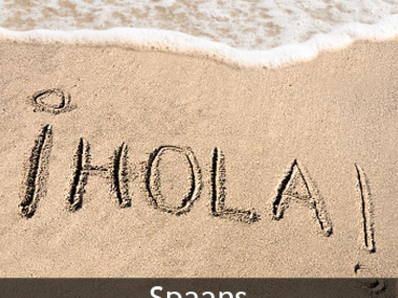 Spaans © LBC volwassenenonderwijs