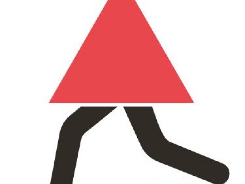 Loopomloop rood © Sport Vlaanderen