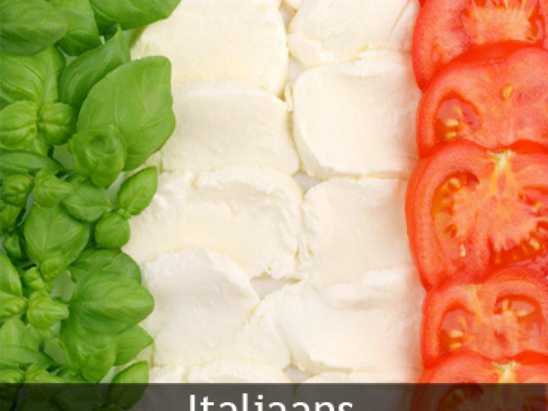 Italiaans © LBC volwassenenonderwijs