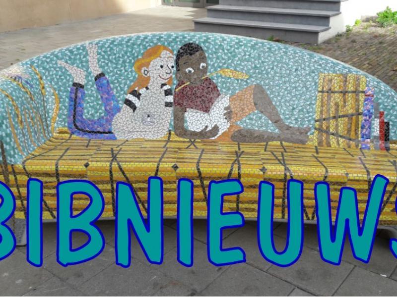 Bibnieuws juli 2019
