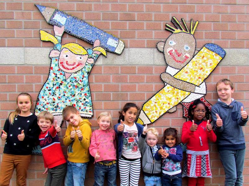Gemeentelijke Basisschool Hoogstraten