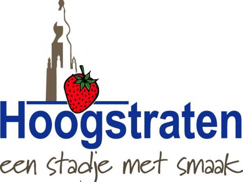 Logo Een stadje met smaak