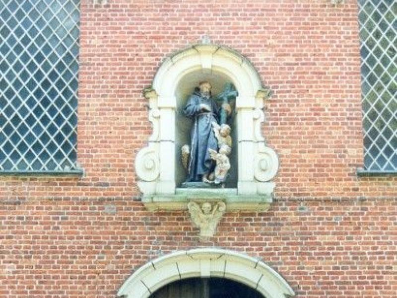 Kloosterpoort Meersel-Dreef