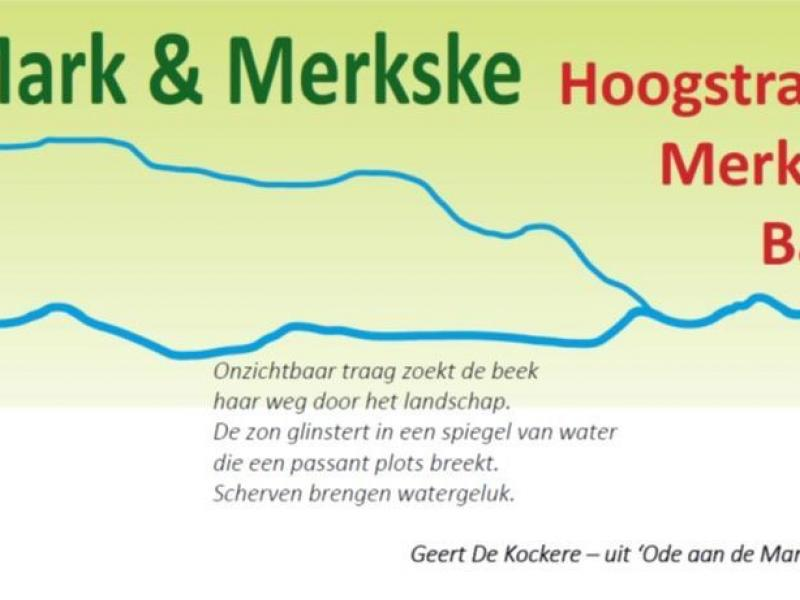 Logo Land van Mark & Merkske