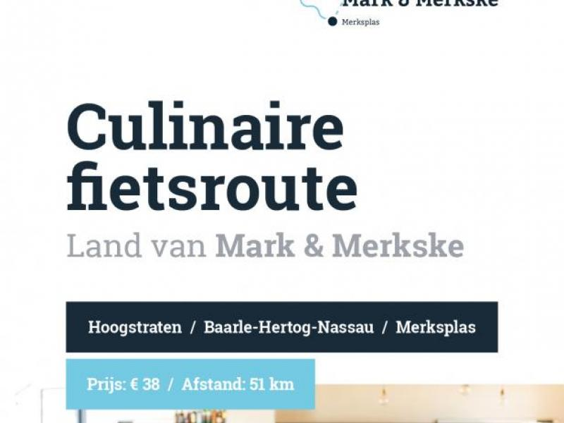 Culinaire Route 2019