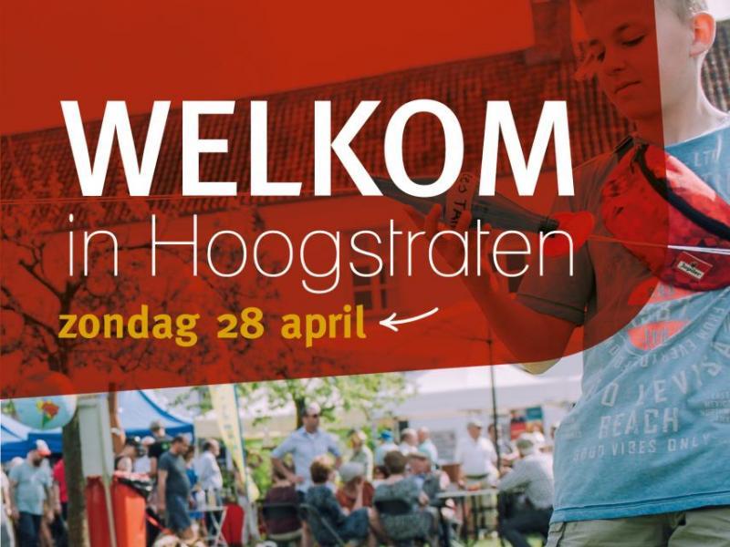 Welkom in Hoogstraten