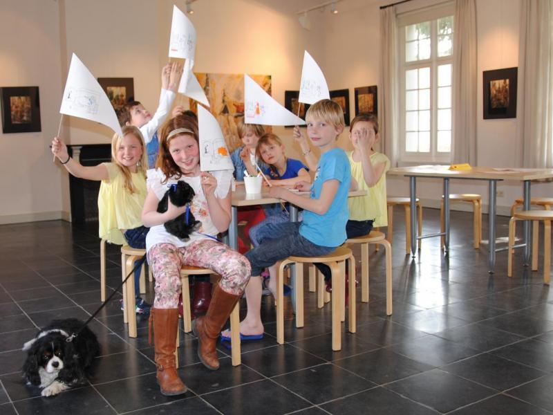 Stedelijk Museum Hoogstraten