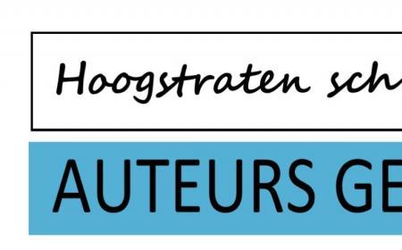 Oproep auteurs Hoogstraten schrijft!