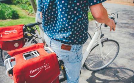 elektrische fiets gemeente hoogstraten