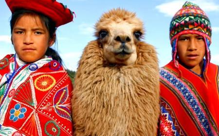 Culinaire Wandeling Latijns-Amerika