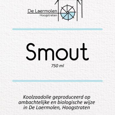 Smout - De Laermolen