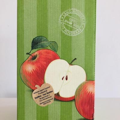 Appelsap & appel- en perensap - Fruitbedrijf Stoffels