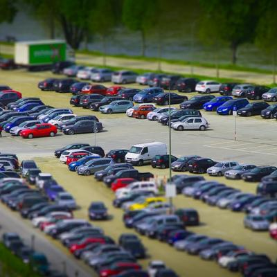 Randparking