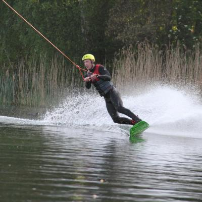 Cable Park Goodlife