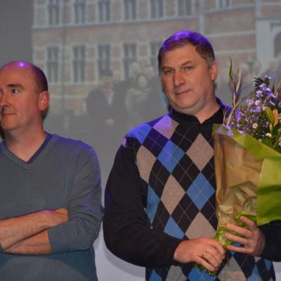 Cultuurevenement 2018: 500 jaar graafschap Hoogstraten