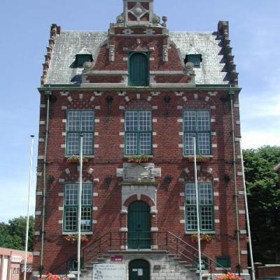 GC Raadhuis Meerle