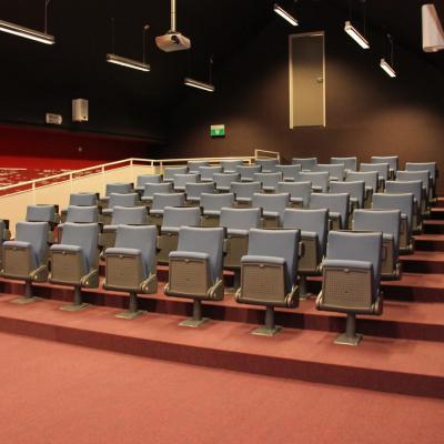GC auditorium IKO