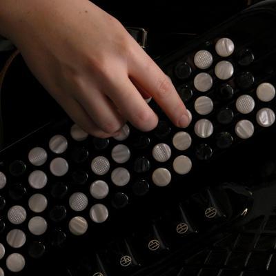 AMWN accordeon