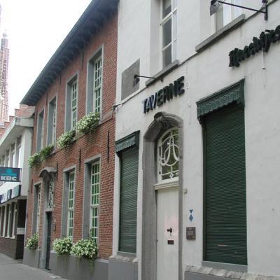 Knechtjeshuis