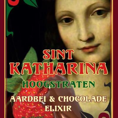 Sint-Katharina Elixir - Sterkstokers