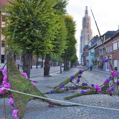 Hoogstraten in Groenten & Bloemen 2018 - Foto: J. Vermeiren
