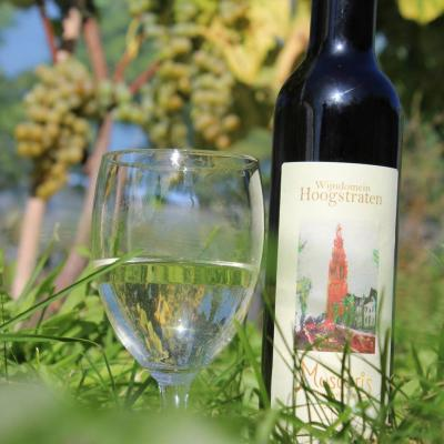 Muscaris - Wijndomein Hoogstraten