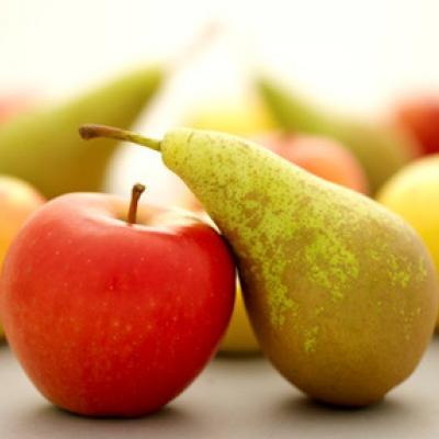Appels en peren - Fruitbedrijf Stoffels